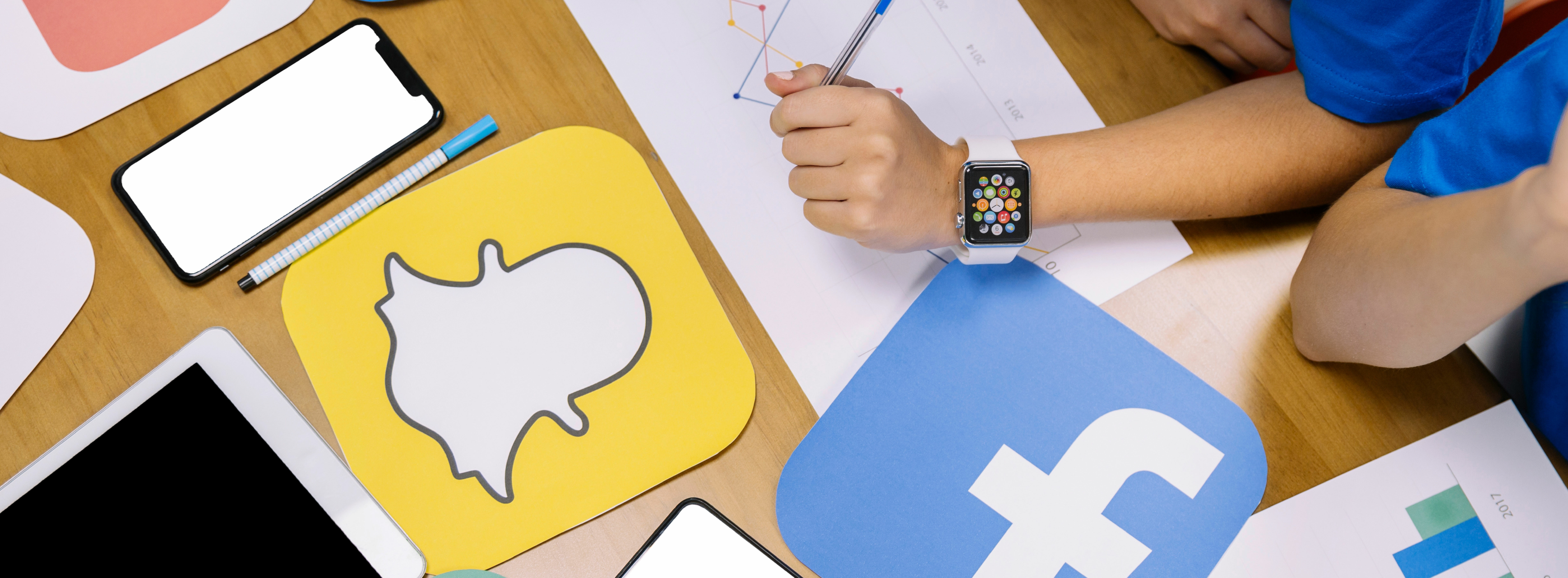A Website is Not Enough: How to Get Active and Stay Relevant on Social Media in 2021